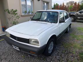 Peugeot 504 2.0 Xs Tf 1995