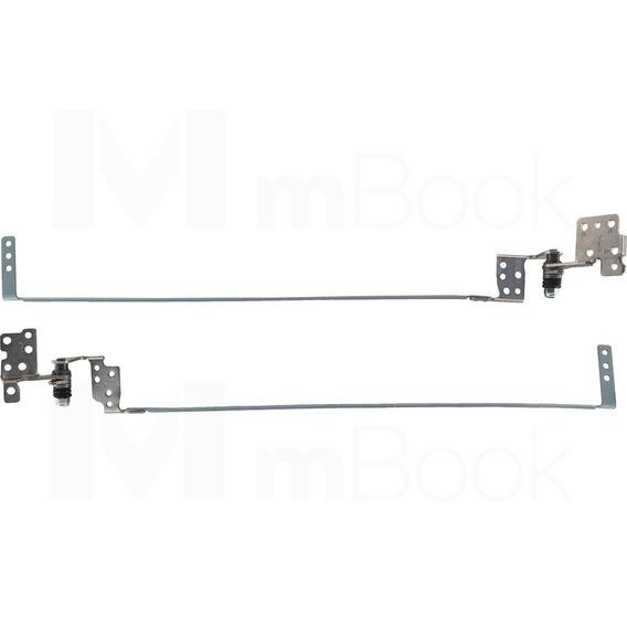 Par Dobradiça Asus X550 X550v X550vp Series L & R Hing
