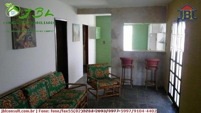 Casas Na Praia À Venda Em Maceio/al - Compre O Seu Casas Na Praia Aqui! - 1204595