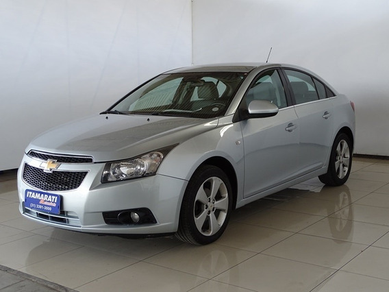 Chevrolet Cruze Sedan Lt 1.8 Aut. (5318)