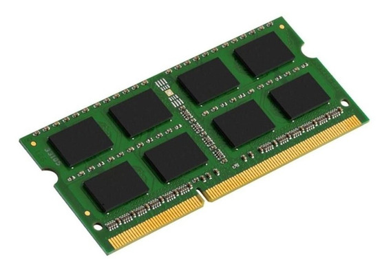 Memória Kingston 16gb 2400 Mhz Ddr4 Notebook Kcp424sd8/16