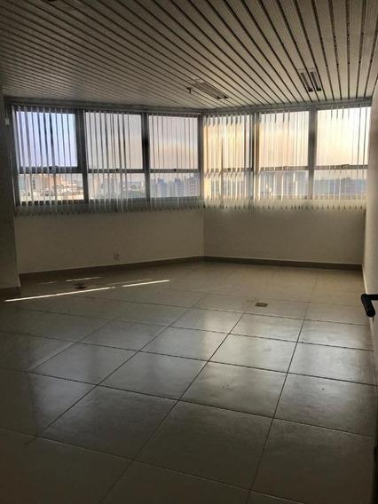 Sala Comercial 45 M2 Em Ótima Localização Central Em Campinas - Sa0025