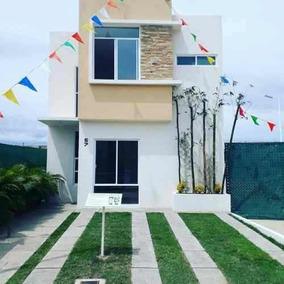 Casa En Nuevo Vallarta Frente Cerca A Playa