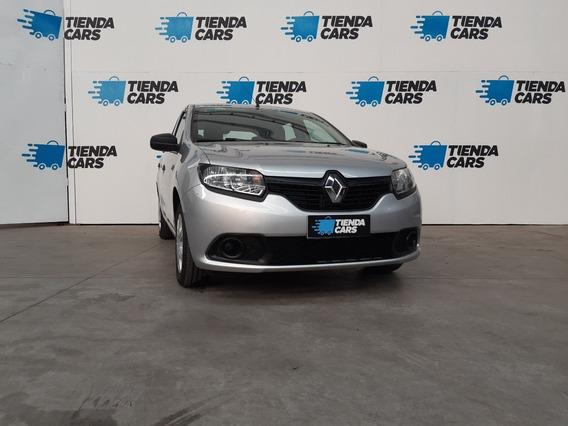 Renault Sandero 1.6 Expression 90cv Gris