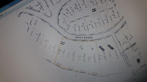 Terreno Venta Palmillas Valle San Pedro N.l. $ 515,494.000 Dlls | Terreno Residencial En Venta