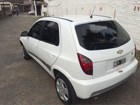 Chevrolet Celta Lt Spirit 5p/no Gol/corsa/clio/uno