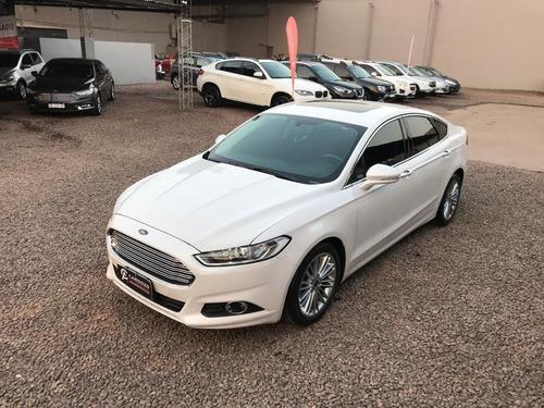 Ford Mondeo Eco Boost Se 2.0