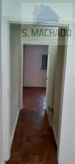 Sobrado Para Venda Em Santo André, Vila Curuça, 2 Dormitórios, 2 Suítes, 1 Banheiro, 2 Vagas - Ve1508