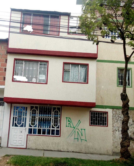Gangazo Venta Hermosa Casa La Aurora Bogota
