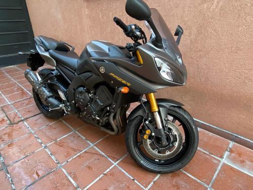 Yamaha Fazer 800 Sport