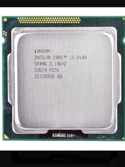 Processador Gamer Intel Core I5-2400