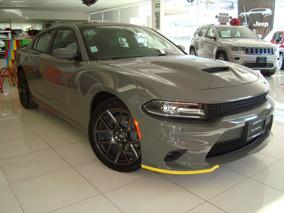 Charger R/t Edición Daytona...sedan Y Deportivo A Todo !!!!