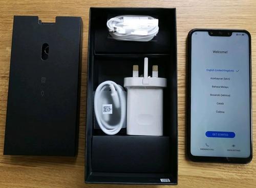 100% Nuevo Huawei Mate 20 Pro 128gb