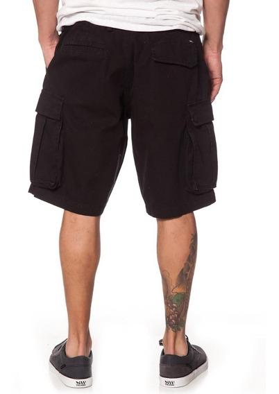 Pantalon Bermuda Volcom Solid Cargo