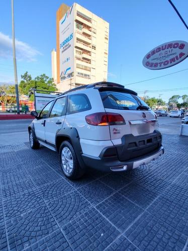 Fiat Palio Adventure Gnc Entrega + Cuotas