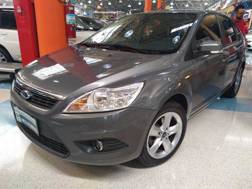 Ford Focus - 2013/2013 2.0 Glx 16v Flex 4p Manual