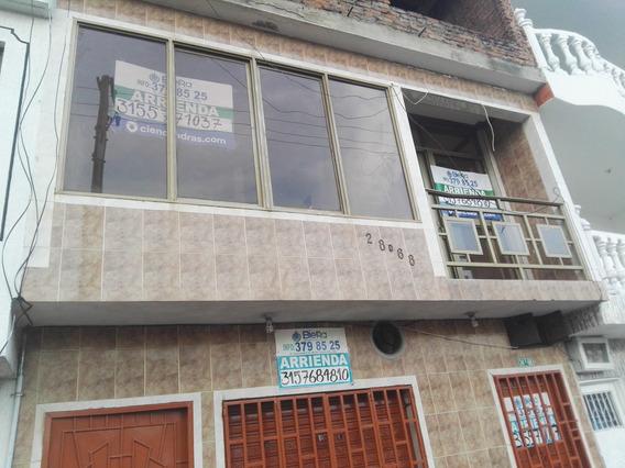 Apartamento En Alquiler B/ Villanueva