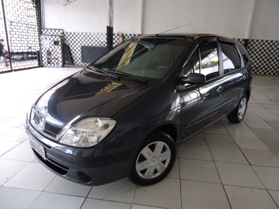 Renault Scenic 2.0 16v Expression 5p Maravilhosa