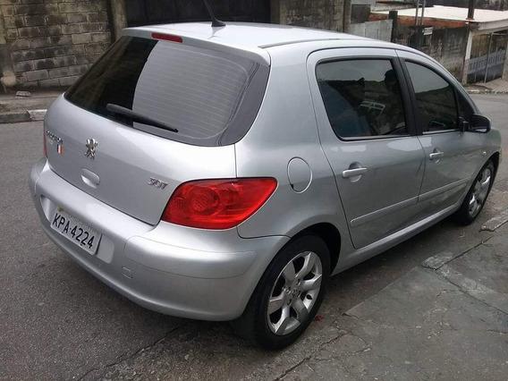 Peugeot 307 1.6 Presence Pack Plus Flex 5p 2012
