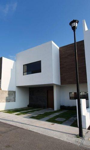 Casas Nuevas, En San Isidro Juriquilla, 3 Rec, Roof Garden,¡excelentes Acabados!