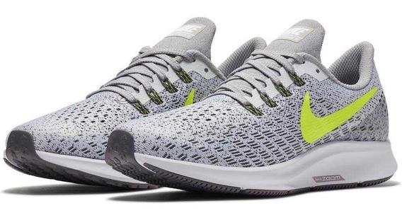 Tenis Correr Nike Air Zoom Pegasus 35 H Correr Gym