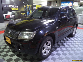 Suzuki Grand Vitara 5z