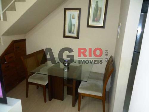 Casa De Rua-à Venda-oswaldo Cruz-rio De Janeiro - Agv72614
