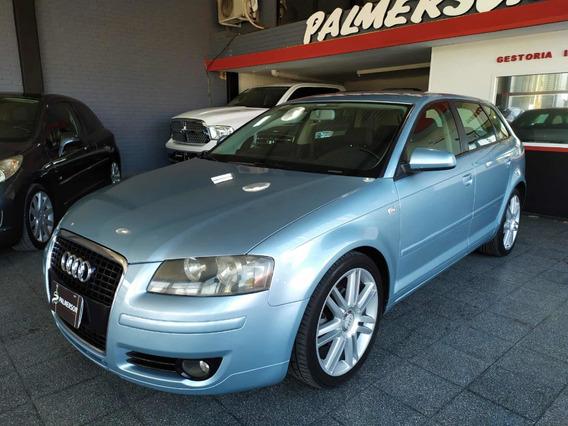 Audi A3 1.6 102cv 2006