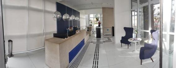 Sala Comercial - 64 M² - Vila Carrão - São Paulo/sp - Ta6761