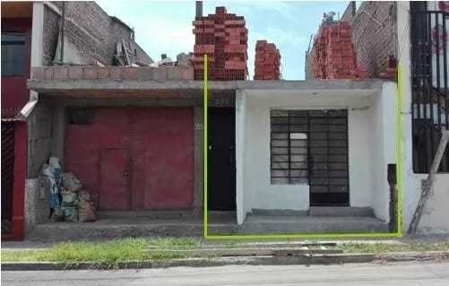 Se Vende Casa De 80 Mts²