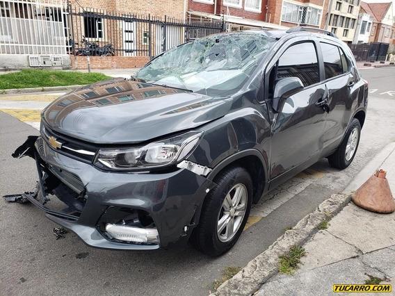 Chocados Chevrolet Tracker