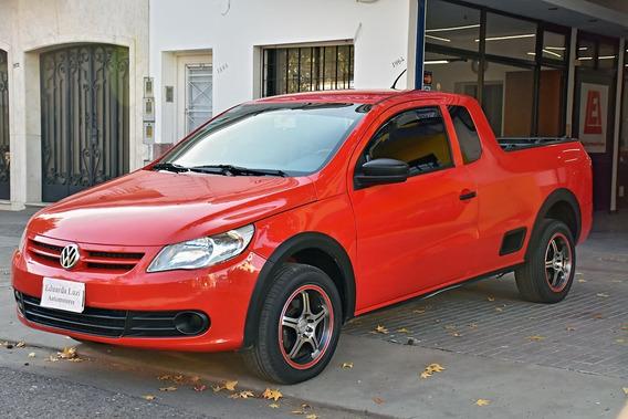 Volkswagen Saveiro 2013 Cabina Extendida 1.6 - Excelente!