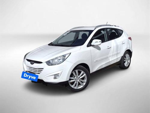 Imagem 1 de 11 de  Hyundai Ix35 Gls Top 2.0 16v Flex