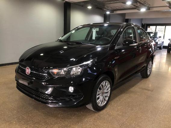 Fiat Cronos 1.3 Gse Drive 2019 (c)