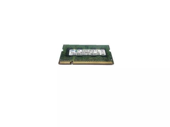 Memoria 1 Gb Samsung Para Notebook 2rx16 + Nf
