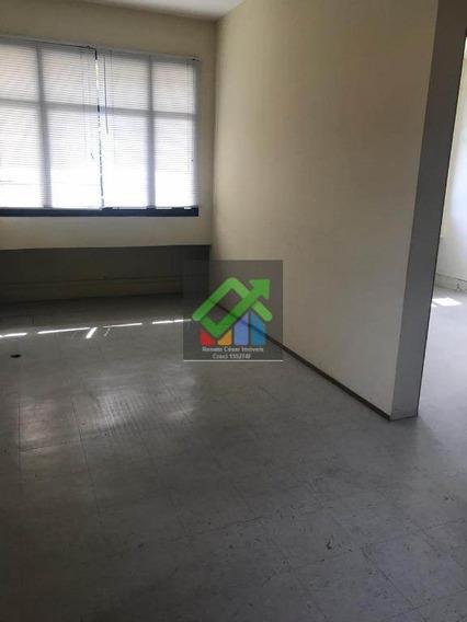 Sala Comercial À Venda No Bairro Macedo Em Guarulhos/sp - 252