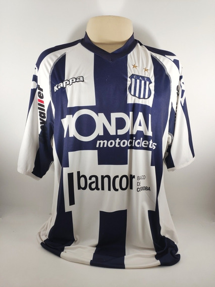 Camisa Talleres De Córdoba Argentina