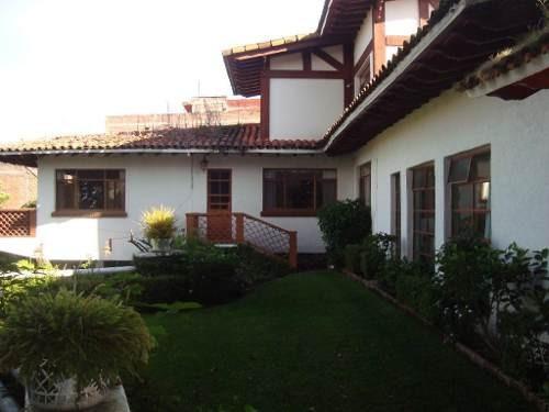 Se Vende Casa Sola En Cuernavaca