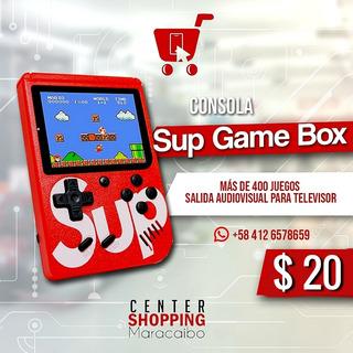 Súper Game Box