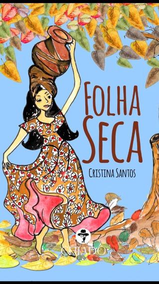 Livro De Romance - Folha Seca