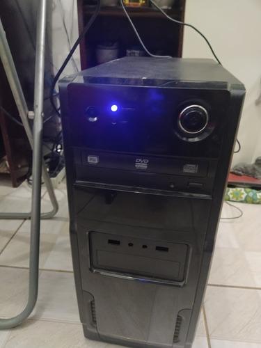 Computador Pentium Dual Core Ideal P/ Home Office E Estudos