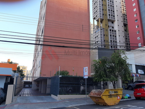 Ótimo E Amplo Apartamento Entre As Ruas Hugo Cabral E Pernambuco - Edifício Líder - Mi591