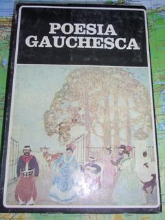 Poesía Gauchesca