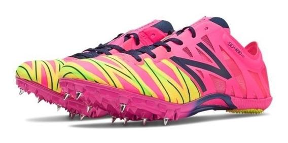 Zapatilla Spikes - Zapatos Atletismo New Balance - Dama