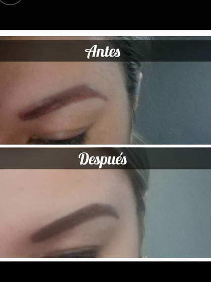 Henna Para Cejas Cosmetica!