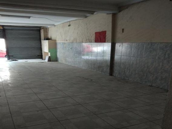 Salão Comercial Osasco 50 Metros - 10537