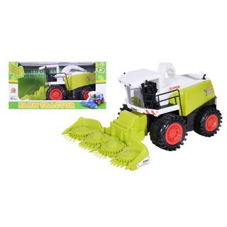 Vehiculos Para El Agro A Fricción 15x37 Cm Ploppy 374800