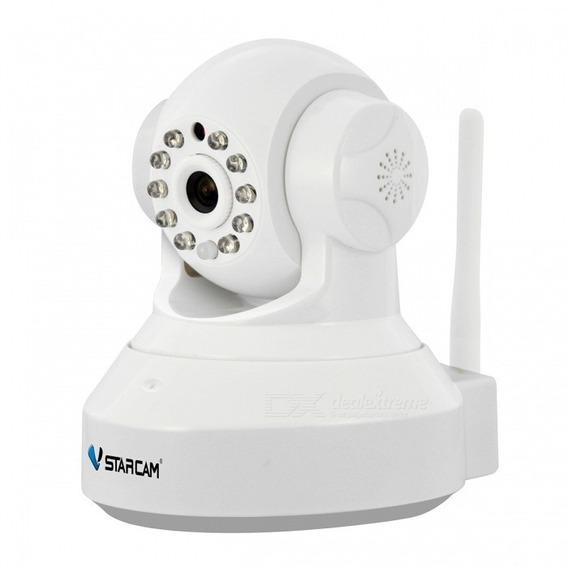 Vstarcam 720 P Hd Sem Fio Wi-fi Câmera Segurança Ip 1.0mp Câ
