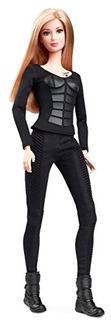 Barbie Collector Divergent Tris Muñecas