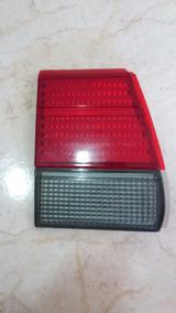 Aplique Fumê Lanterna Traseira Royale 4 Portas Original